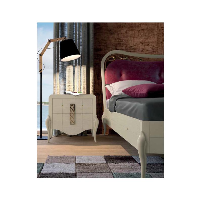 GIOIA designer bed