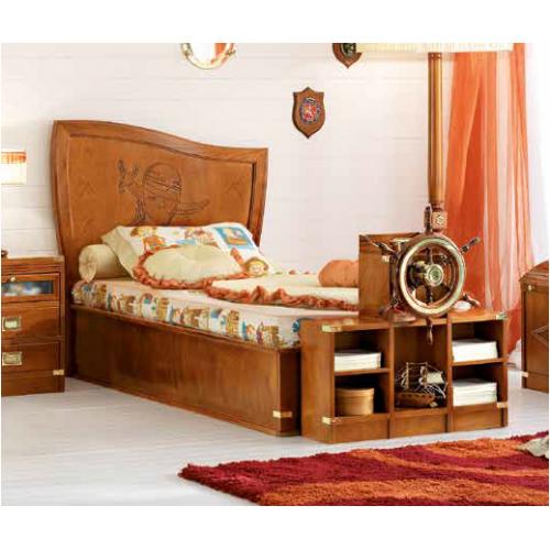 PIRATA bed