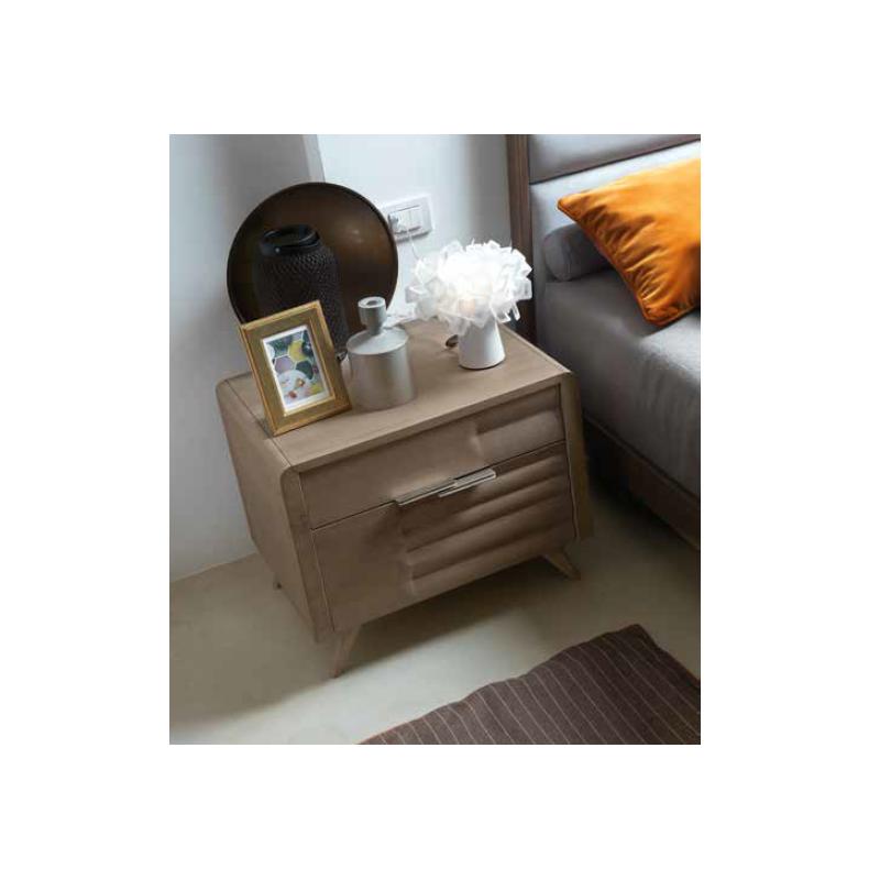CURTIS bedside table