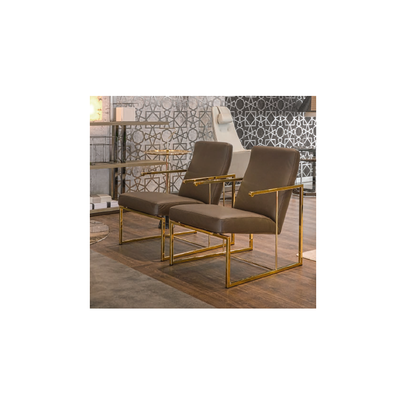 DADA armchair