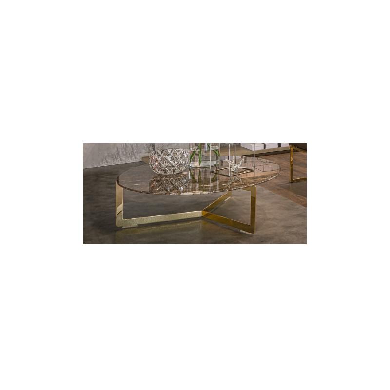 MALIBU coffee table