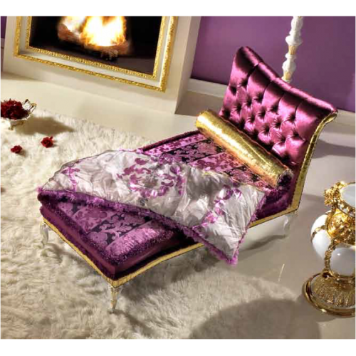 EXTREME collection chaise longue