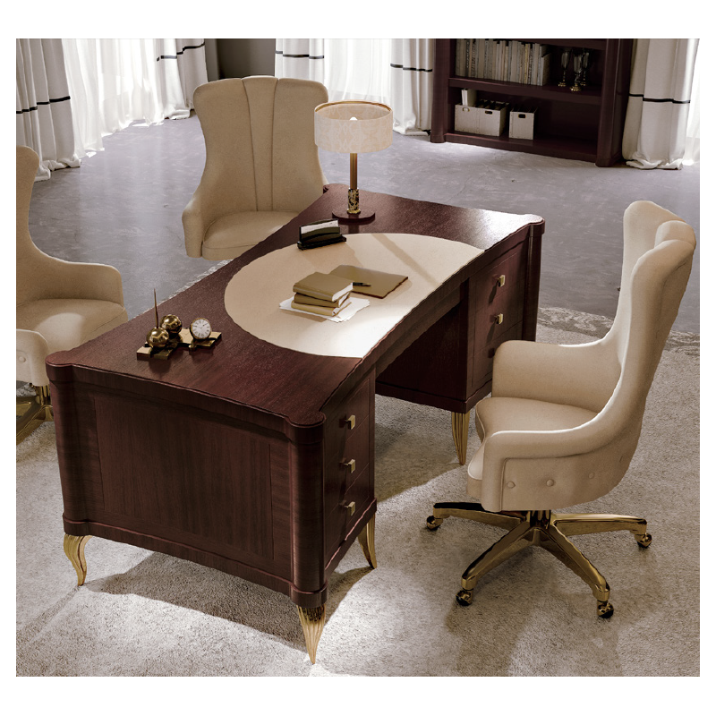 AURA collection desk