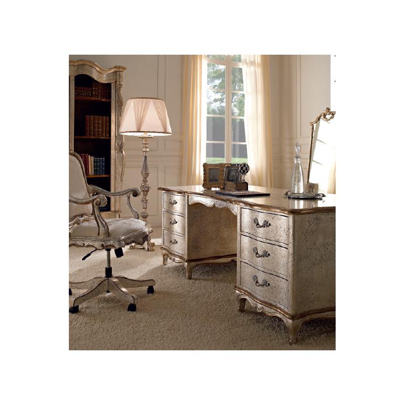 ANDREA FANFANI desk