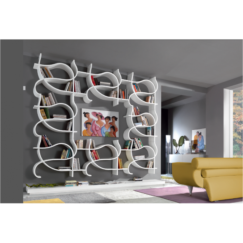 FLY shelving system