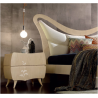 Essenzia collection bedside table