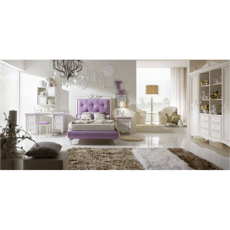 HAPPY NIGHT bedroom set