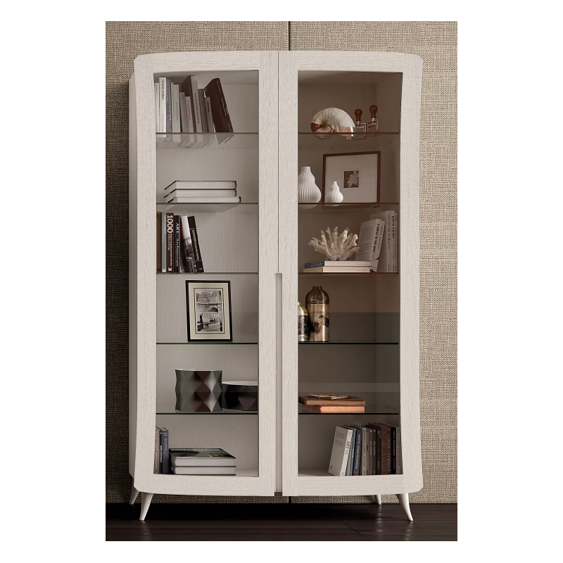 Essenzia collection display cabinet