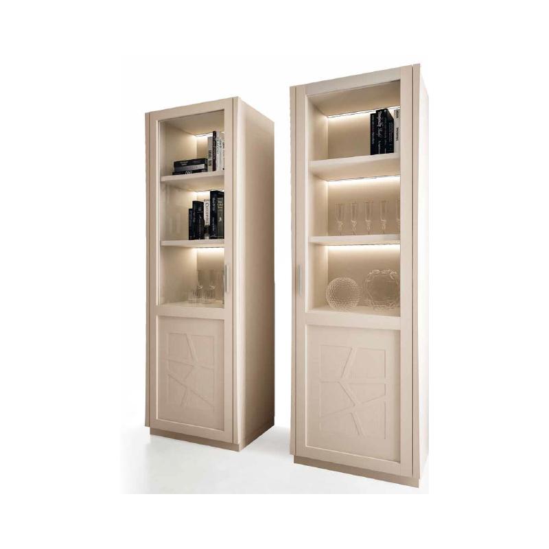 MOTIVI display cabinet