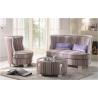 ANNA armchair