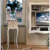 AFRODITE tall side table