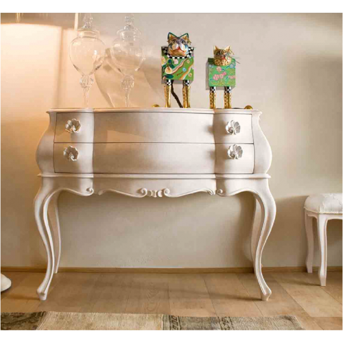 CLIO chest of drawers/console table