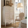 VENERE tall chest of drawers