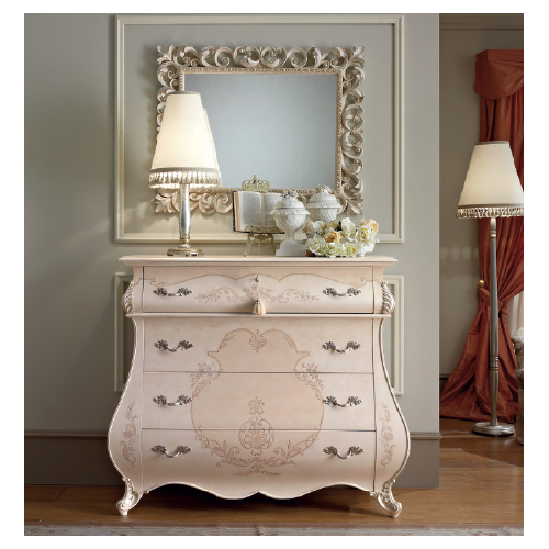 MONREALE chest of drawers