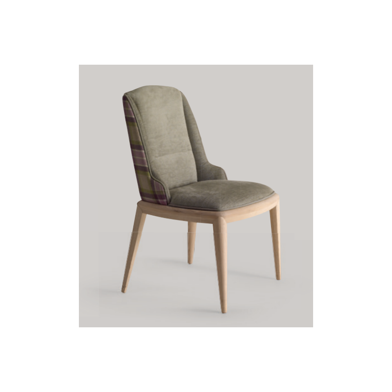 DOC designer dining chair