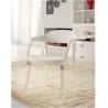 GLAMOUR  polypropylene dining chair