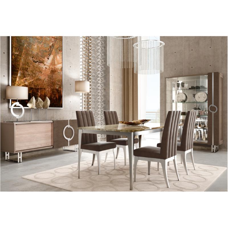 DOLOMITE rectangular dining table