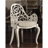 VIOLETTA occasional  chair