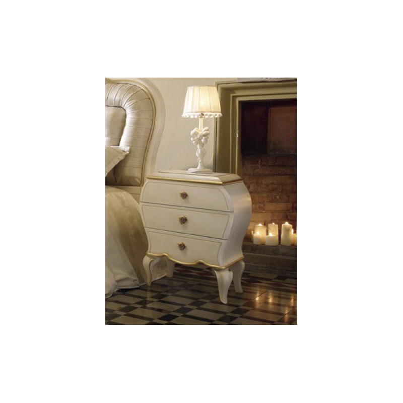 VITTORIA tall chest of drawers