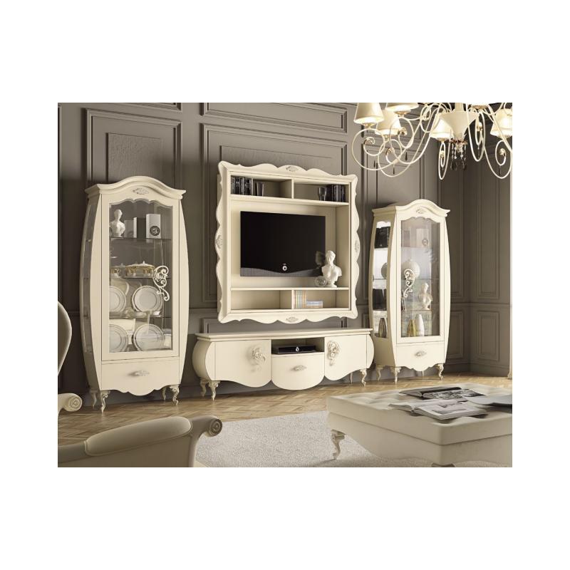 VINCI display cabinet