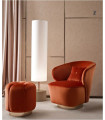 JILL contemporary designer armchair